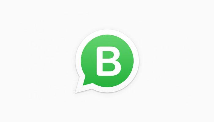 imagen WhatsApp Business para Android