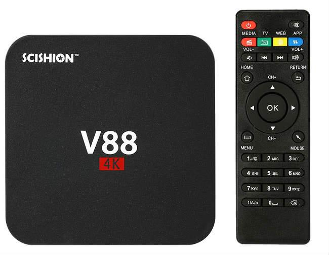Scishion V88 Android TV Box 03