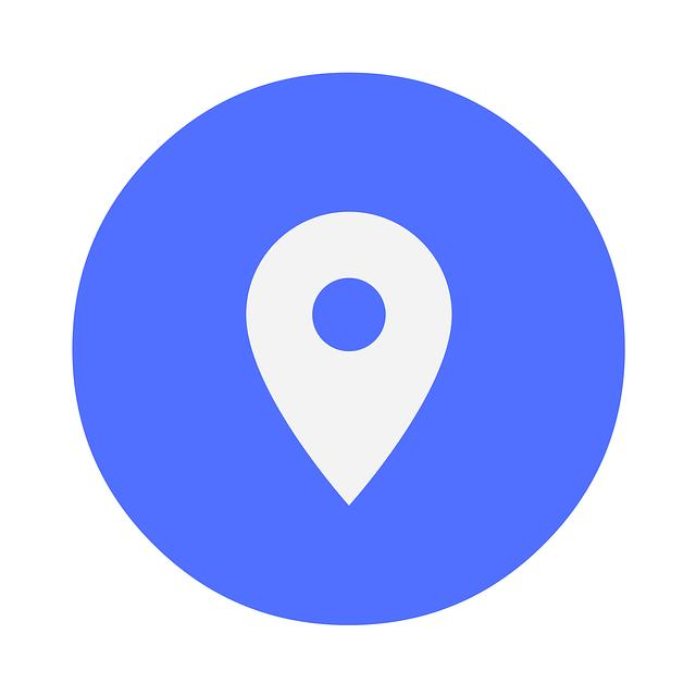 Local SEO geolocalización