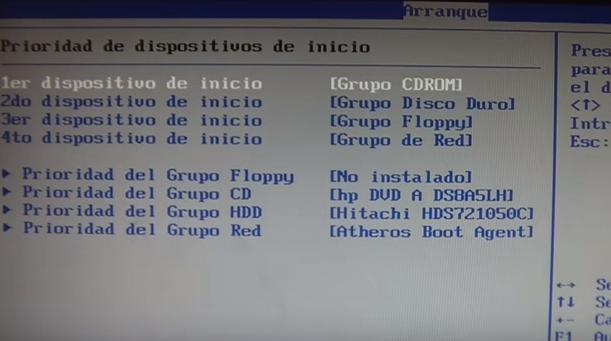 formatear pc sin cd facil