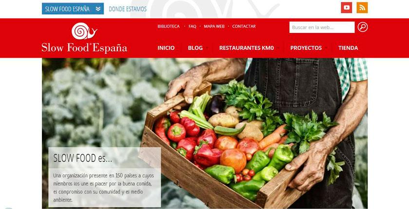 Slow Food España