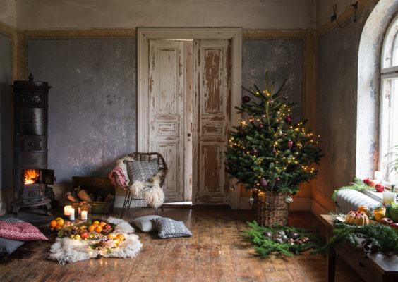 Christmas corner by Affari