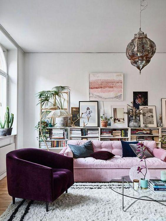 Cómo_combinar_color_Ultra_Violet_en_decoración_pantone-color-of-the-year-2018_tendencia-11