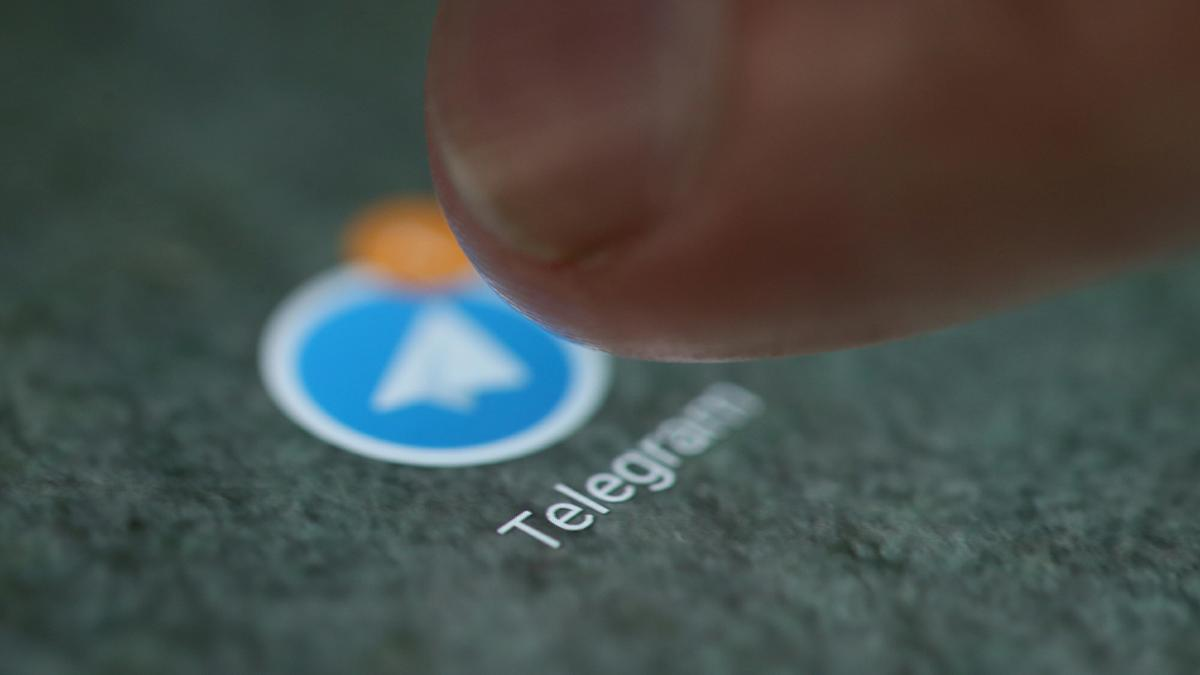 Retiran a Telegram de la App Store de Apple