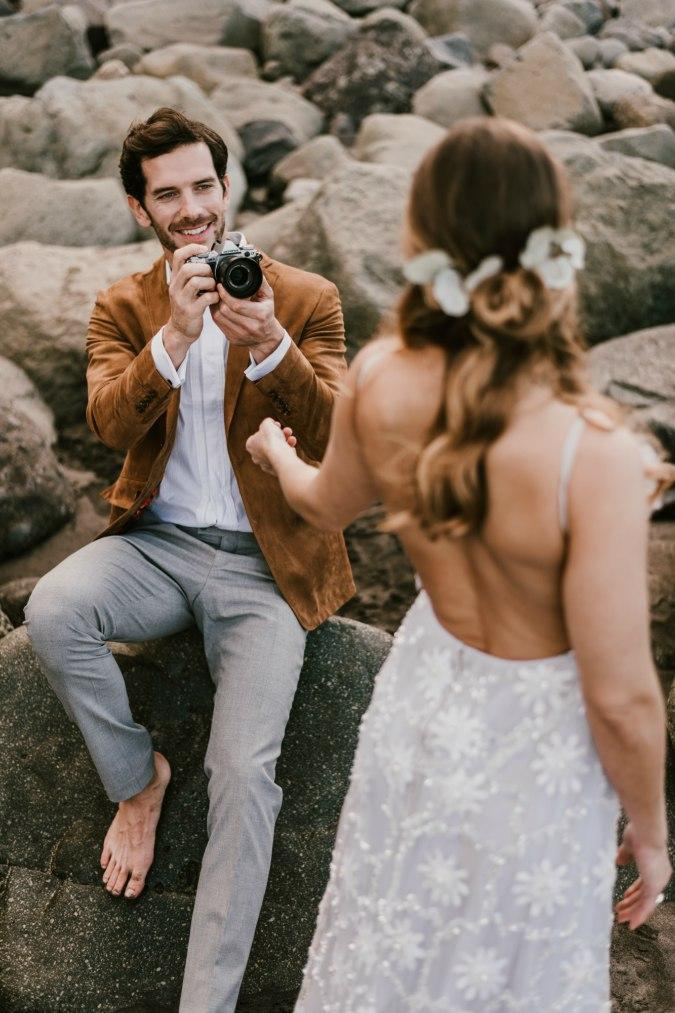 tenerife sea elopement aaronleon