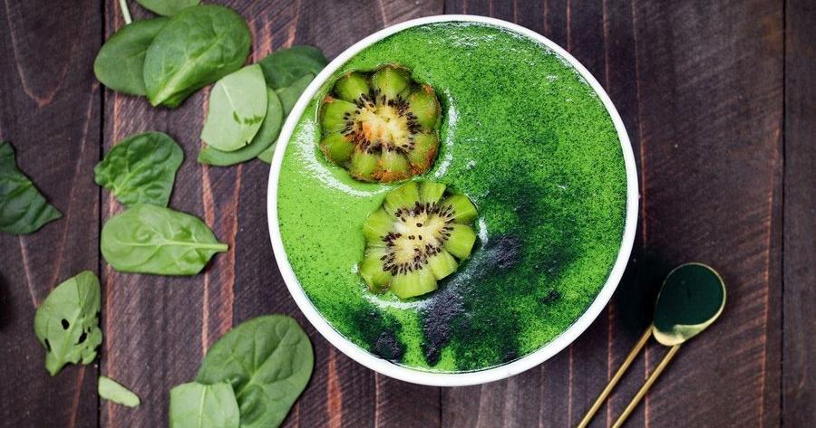 3 recetas de jugos verdes para quemar grasa