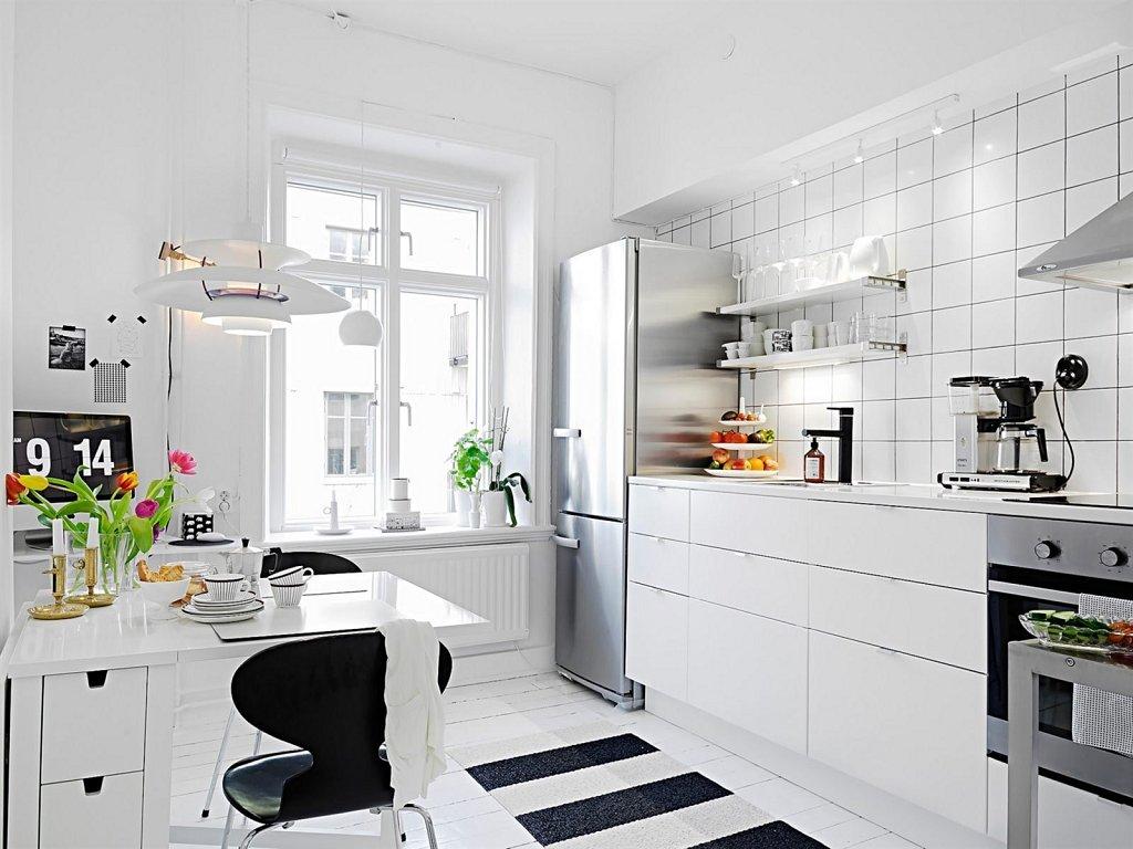 como decorar una cocina pequena | facilisimo.com