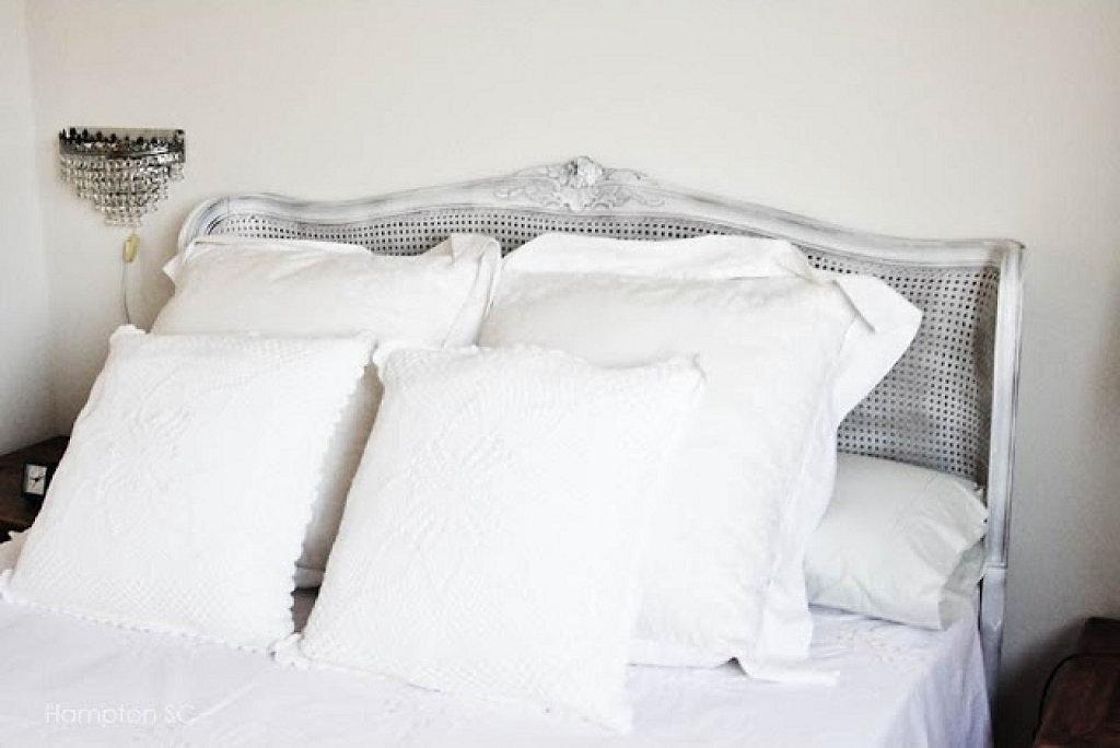 Imágenes de dormitorios para inspirarnos.