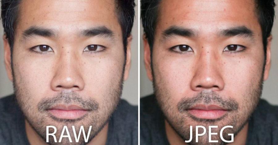 Aprende fácilmente a revelar tus fotos RAW