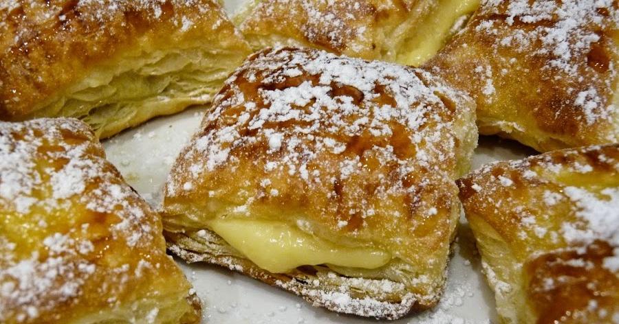 Cómo tener lista crema pastelera en pocos minutos gracias al microondas. ¡Es facilísimo!