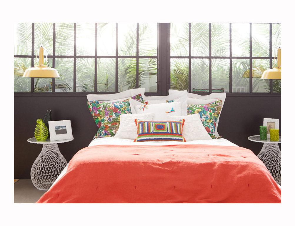 Dormitorio para dos según el Feng Shui