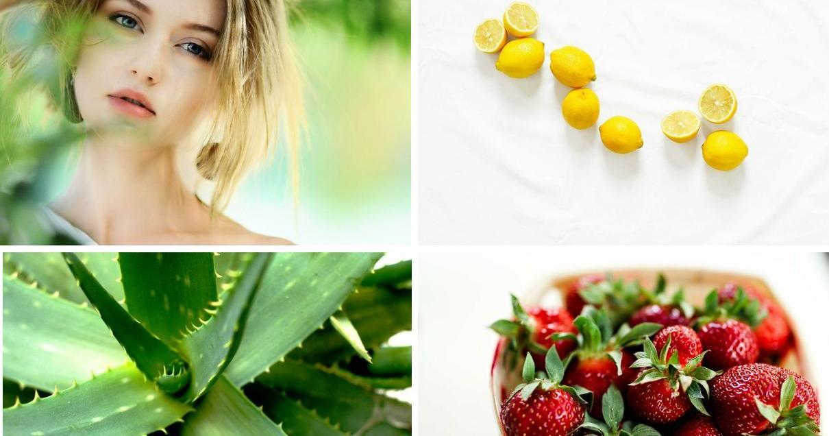 20 remedios caseros para manchas en el rostro, ¡luce una piel perfecta!