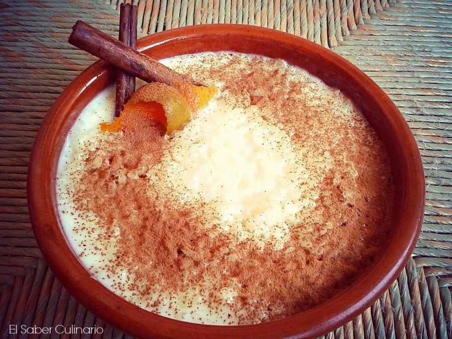 Cómo preparar arroz con leche en el microondas e ideas para hacer distintas versiones