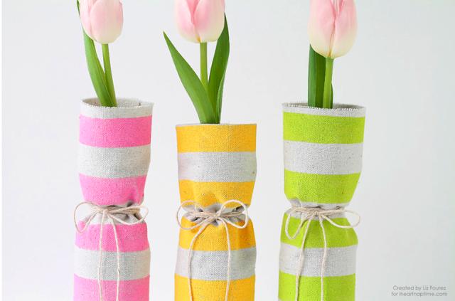 Ideas y manualidades económicas para decorar tu casa, ¡apunta!