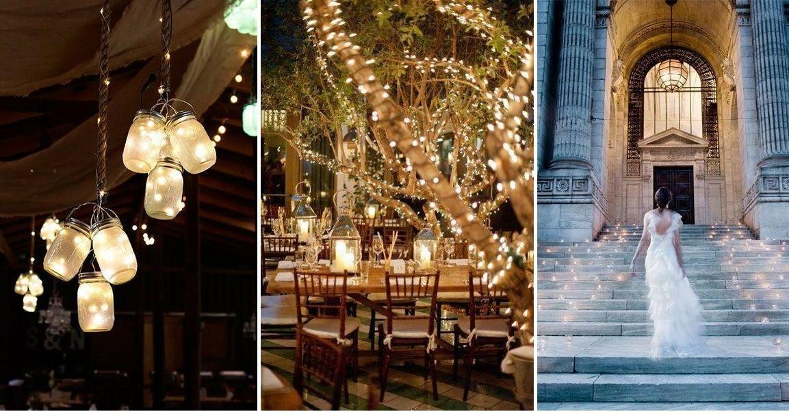Decoracion jardines para bodas for Boda en un jardin de noche