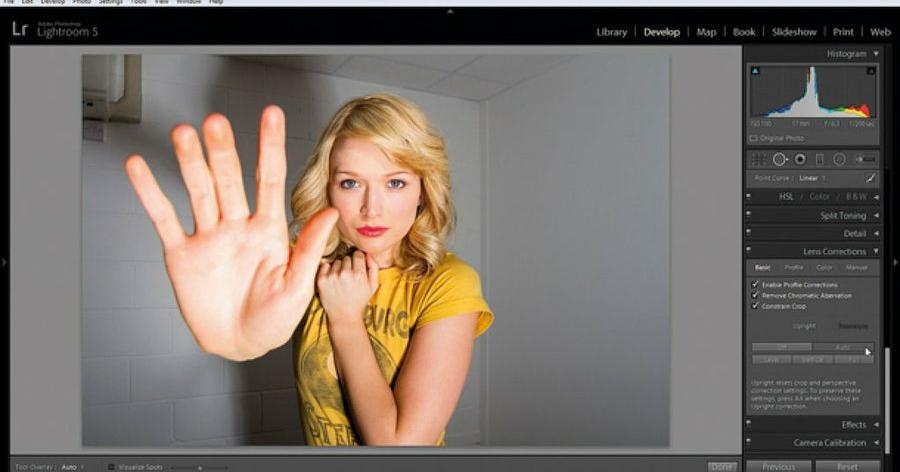 Te enseñamos lo básico de Lightroom en 3 sencillos videos