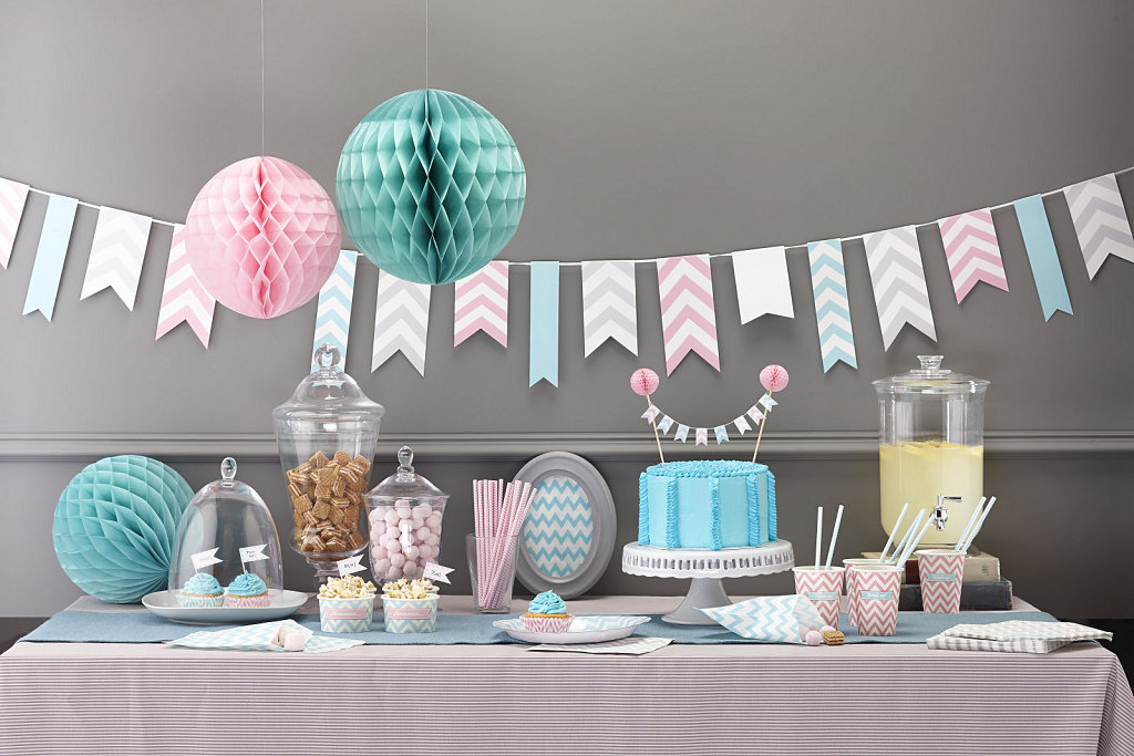Ideas para decorar fiestas infantiles
