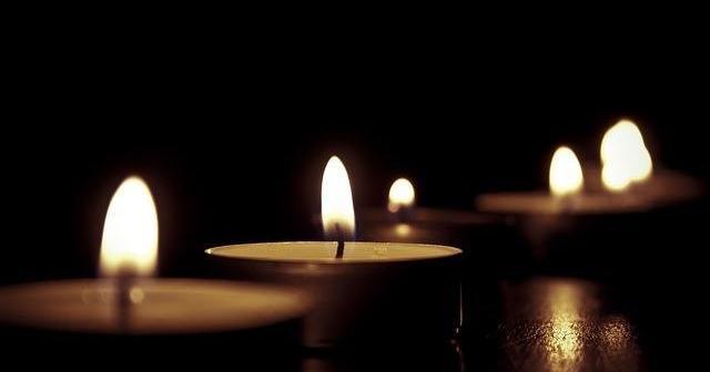 Fotografías con la luz de una vela
