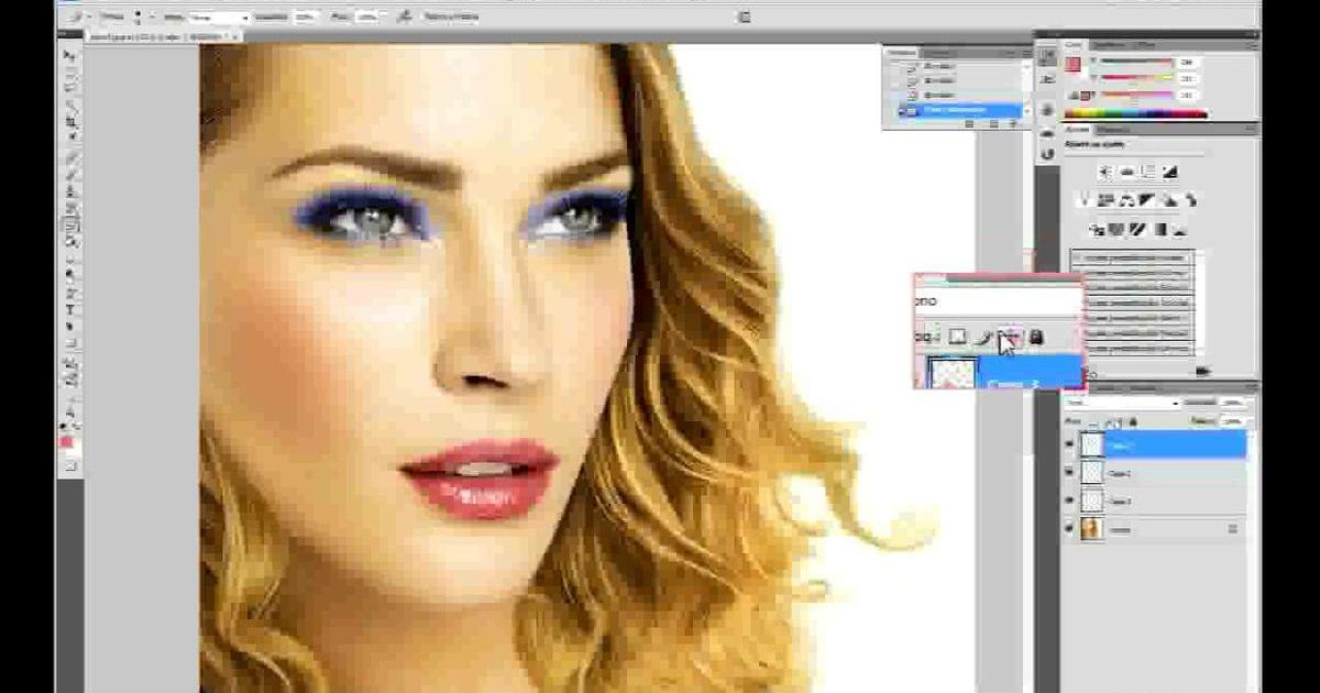 Aprende a maquillarte digitalmente en tus fotografías