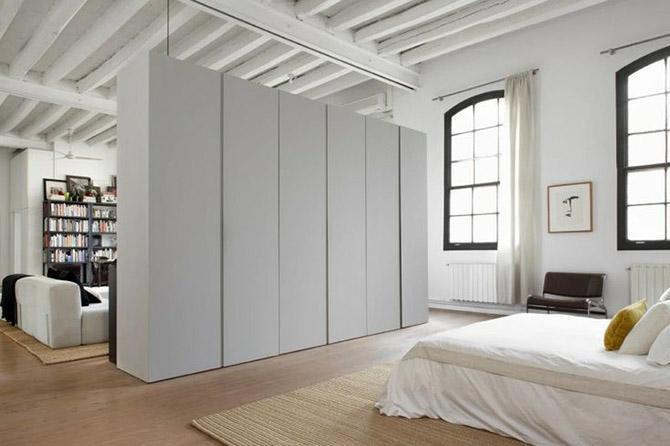 Separar ambientes sin paredes, ¡ideas para todos los gustos!