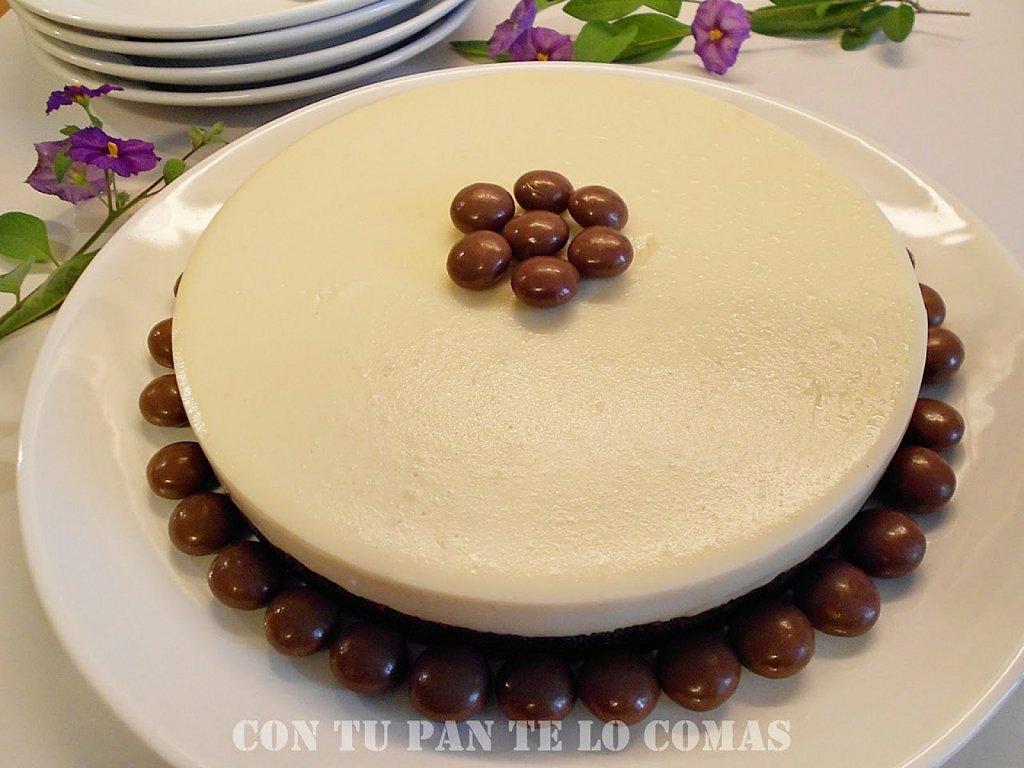 7 tartas fáciles que no necesitan horneado. ¡No te las pierdas!