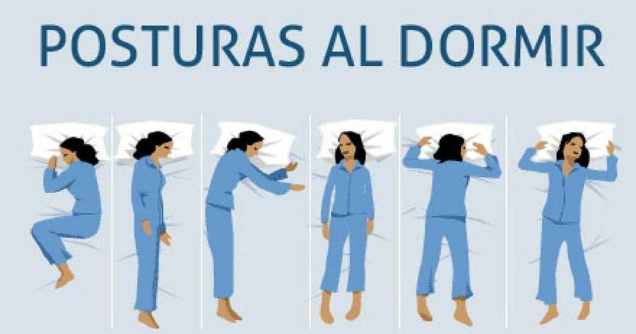 Cómo evitar las arrugas durmiendo: identifica tu postura y mejórala
