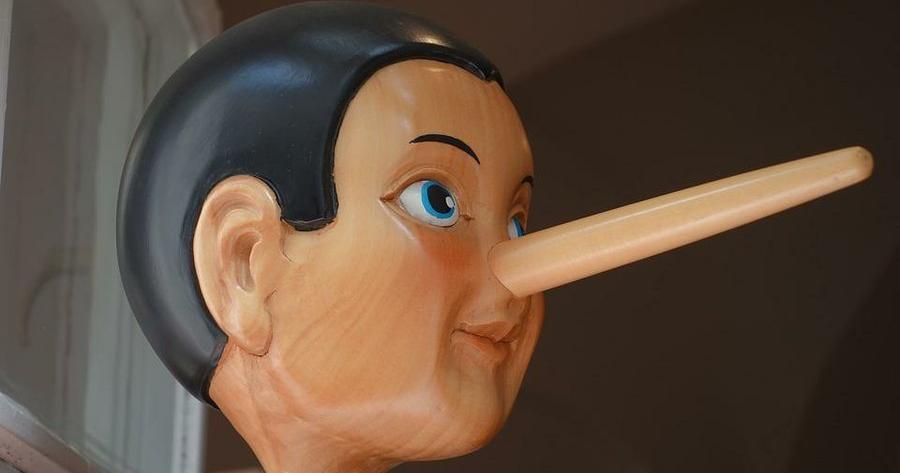 7 claves para descubrir si, efectivamente, te están mintiendo