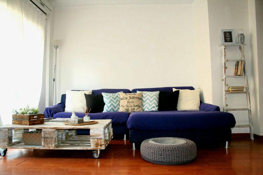 C mo decorar una casa de alquiler decoraci n for Como decorar mi apartamento