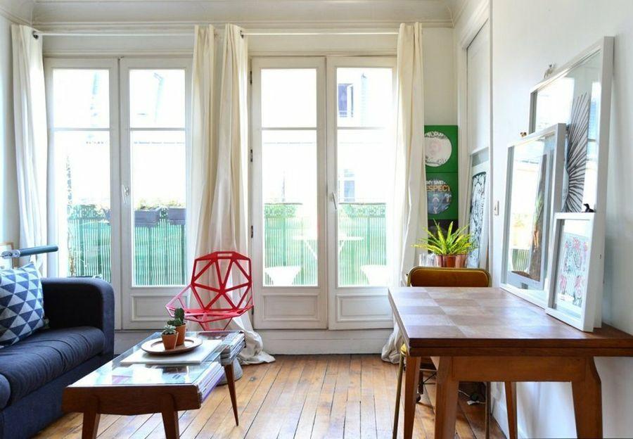 31 ideas para decorar casas pequeñas