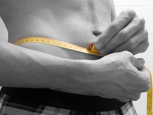 Alimentos para adelgazar la cintura naturalmente
