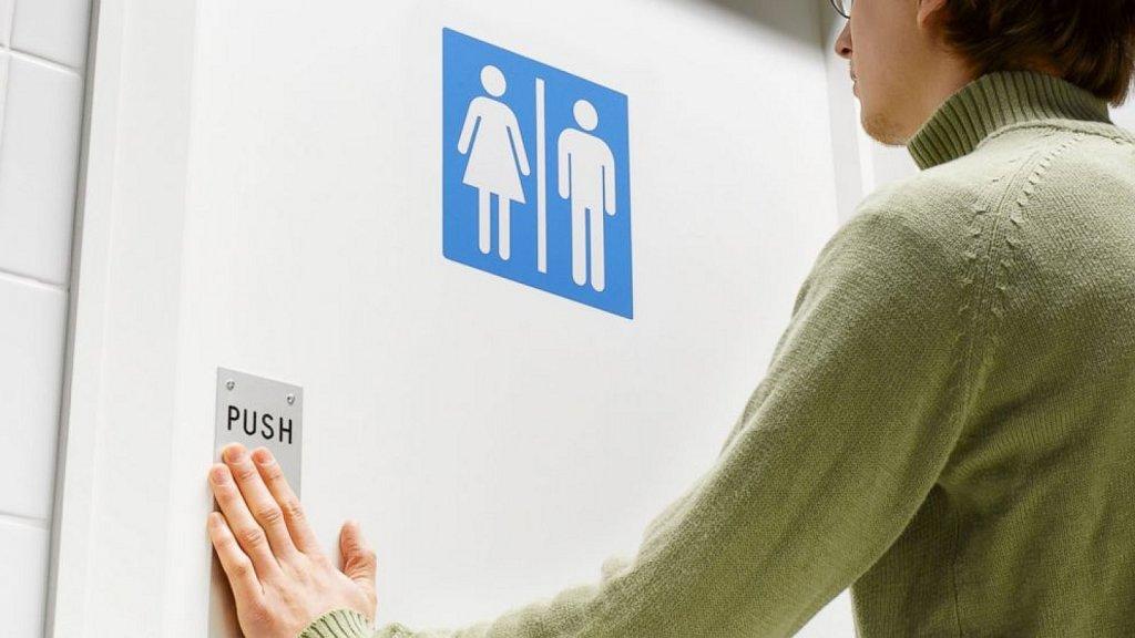 8 medidas básicas de higiene en los baños públicos