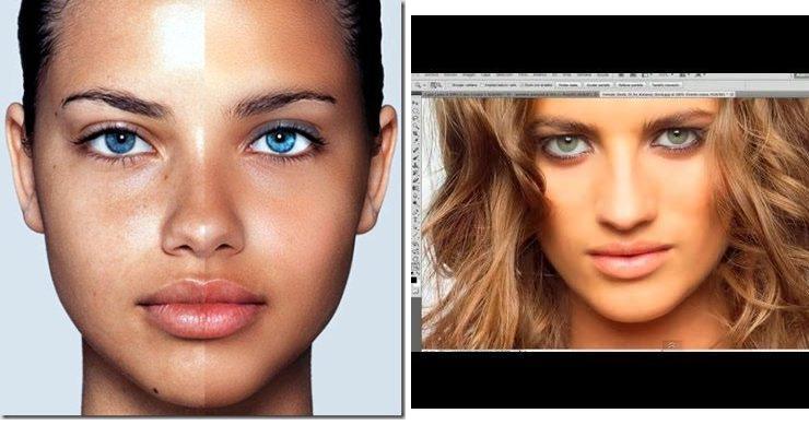 Cómo lucir una piel perfecta en tus fotos