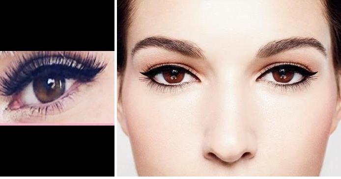 Cómo prevenir los párpados caídos y maquillaje para disimularlos