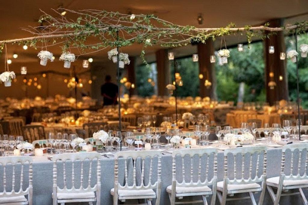 farol para decorar tu boda | facilisimo