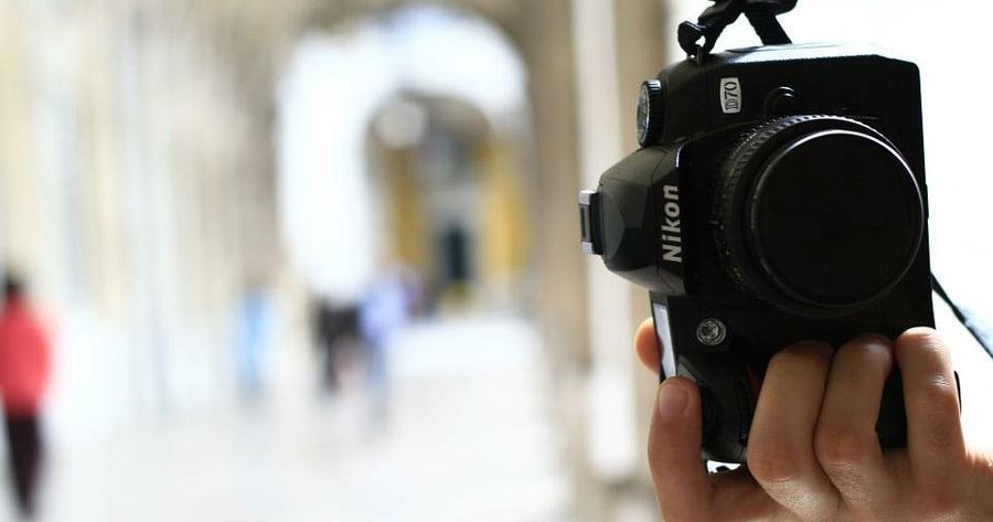 Los trucos profesionales de la composición fotográfica