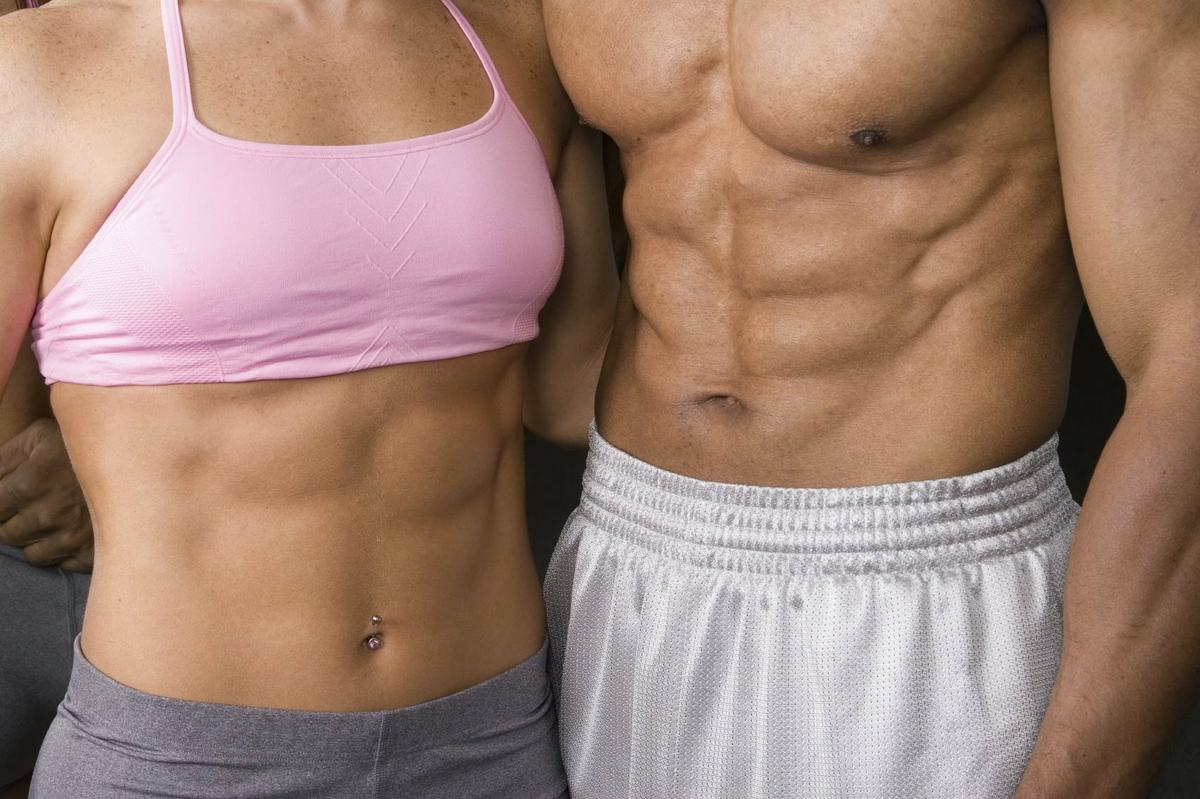 Cómo entrenar el abdomen en casa
