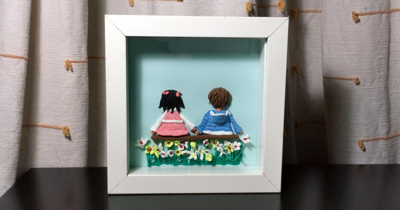 Cuadros infantiles for Objetos decoracion habitacion bebe