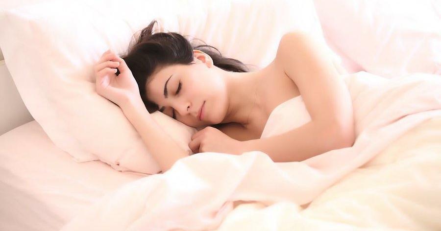 ¿Sabes cuál es el ideal de horas necesarias para dormir?