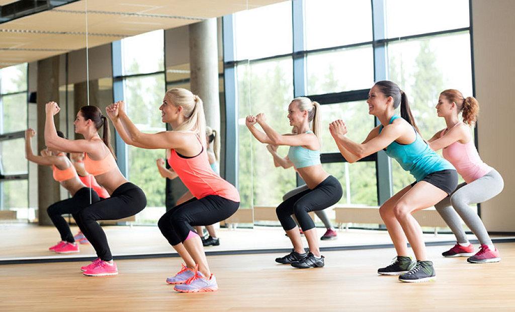 Sencilla y efectiva rutina para glúteos y piernas