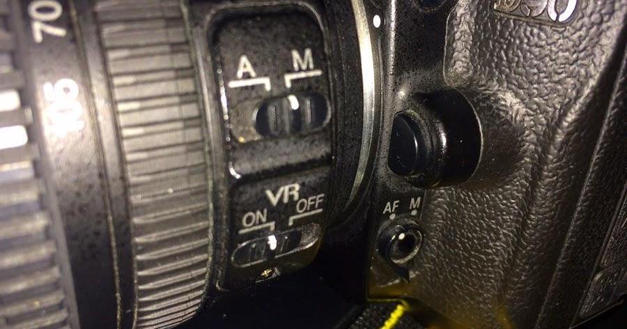 Por qué utilizar el enfoque manual si la cámara tiene enfoque automático