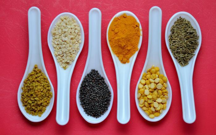 Las mejores 5 especias para perder grasa abdominal