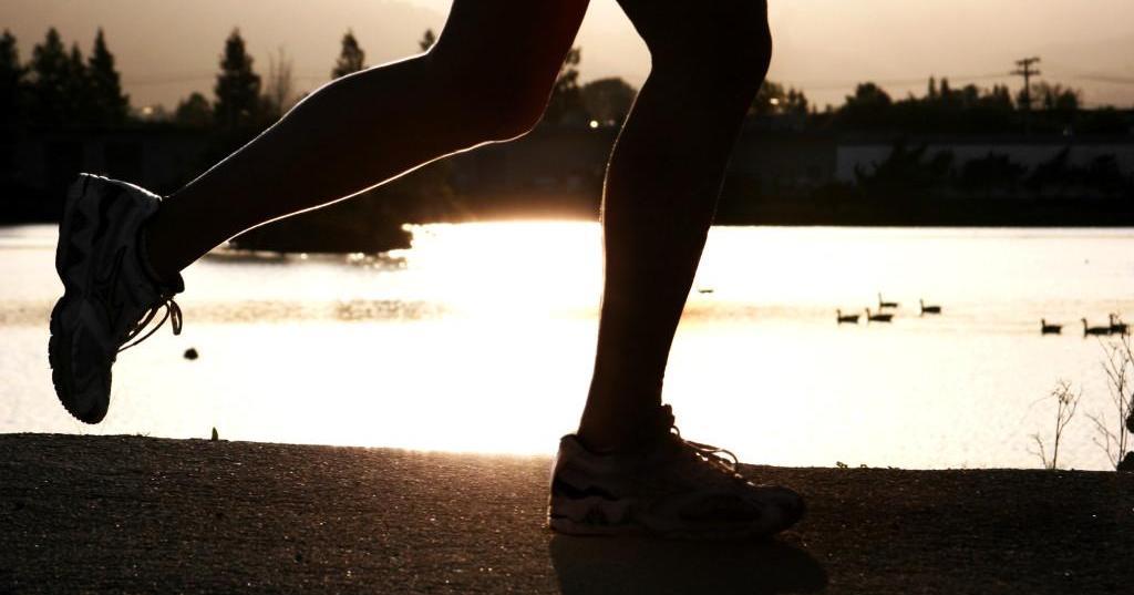 ¿Te gusta salir a correr? ¡Nunca hagas esto después!