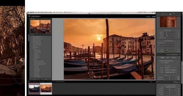 Técnicas esenciales de postprocesado fotográfico