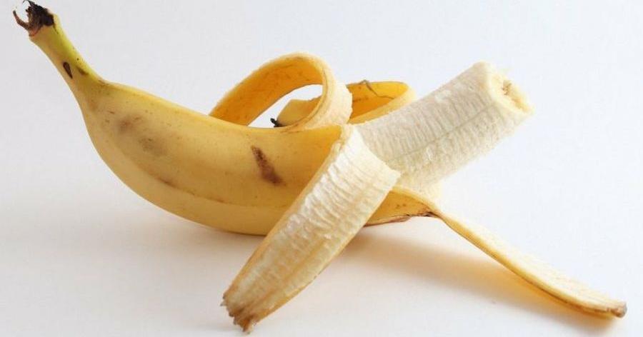 No tires la cáscara de banano, ¡elimina lunares, acné y más!