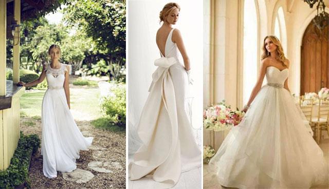 consejos para elegir vestido de novia   facilisimo