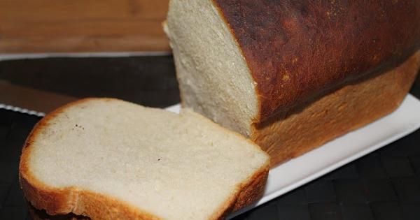 ¿Te atreves a preparar tu propio pan de molde casero?