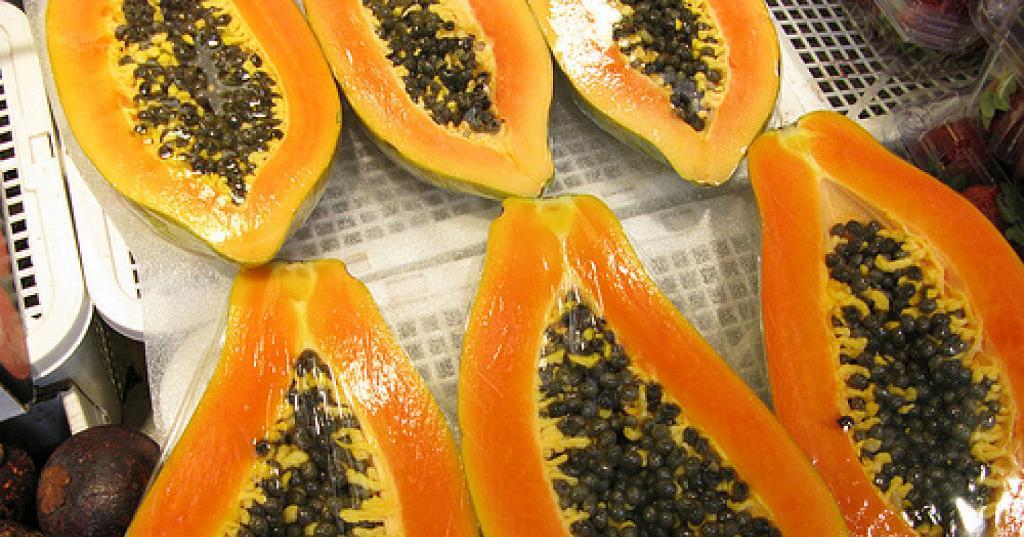 Las 5 frutas que más te ayudan a adelgazar