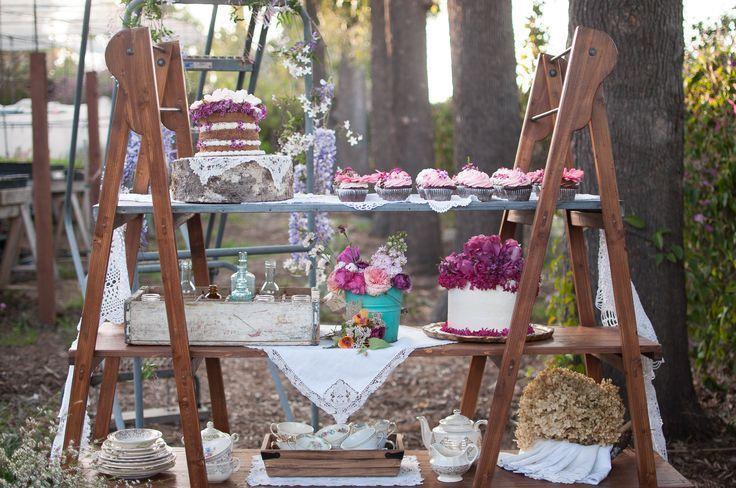 5 ideas vintage para decorar tu boda. ¡Te vas a enamorar!