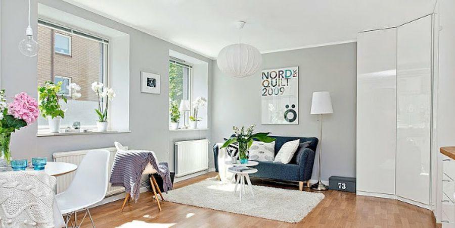 5 casas de menos de 60 metros cuadrados decoraci n