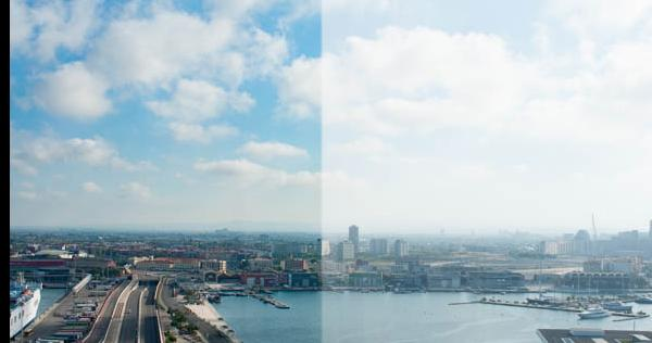 Borrar neblina con Lightroom, una forma sencilla de mejorar tus fotos